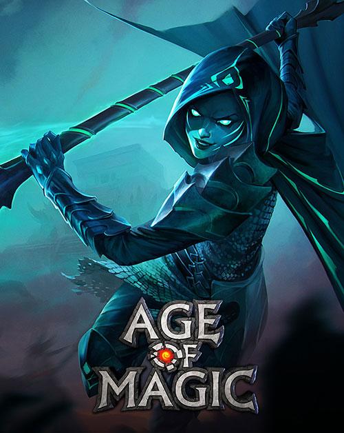 دانلود بازی آنلاین Age of Magic v1.22