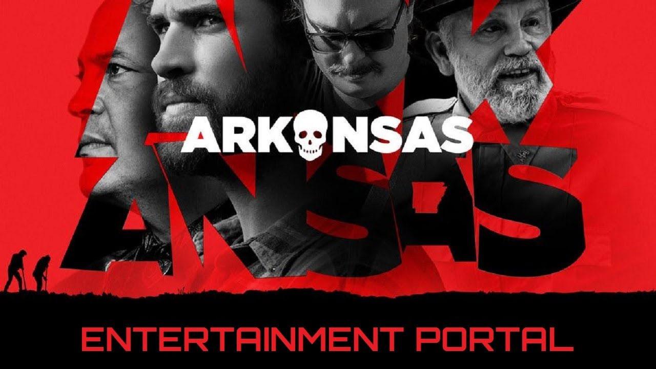دانلود فیلم آرکانزاس با دوبله فارسی Arkansas 2020 BluRay