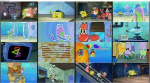 انیمیشن باب اسفنجی پلیس را خبر کن SpongeBob Call the Cops