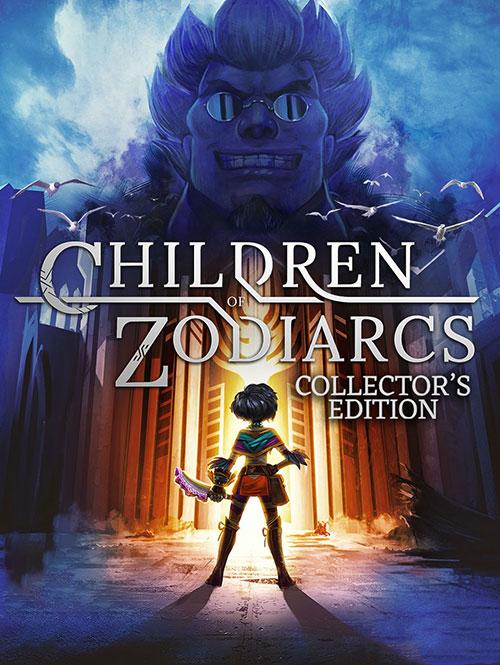 دانلود بازی Children of Zodiarcs