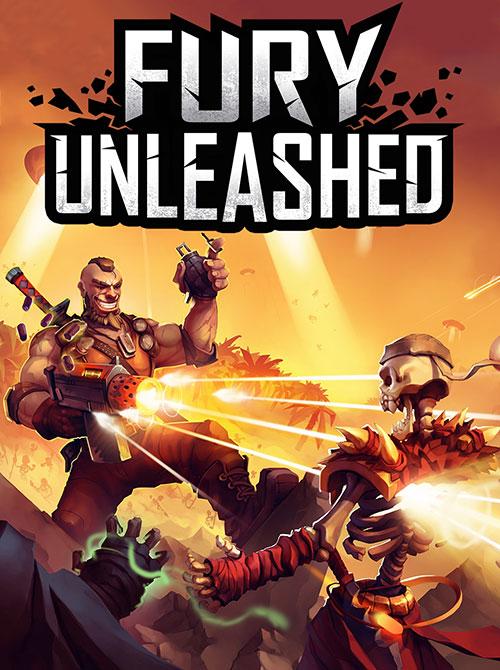 دانلود بازی Fury Unleashed
