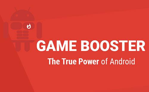 دانلود اپلیکیشن گیم بوستر Game Booster v8.0.1