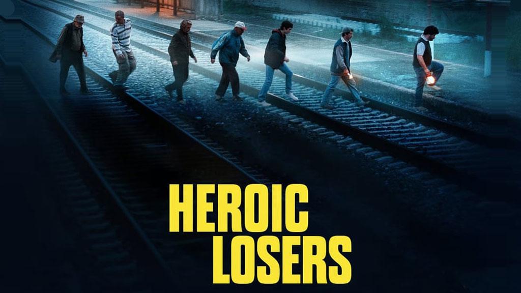 دانلود فیلم بازندگان قهرمان با دوبله فارسی Heroic Losers 2019 BluRay