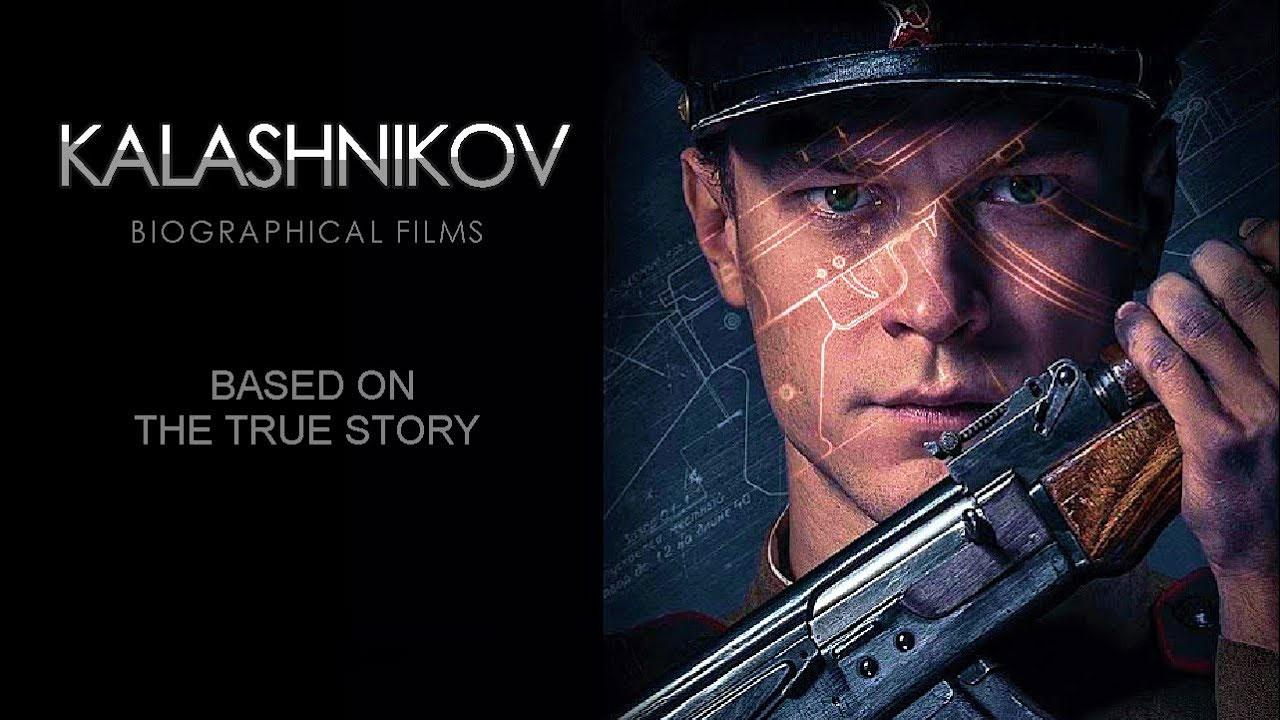 دانلود فیلم کلاشینکف با دوبله فارسی Kalashnikov 2020 BluRay