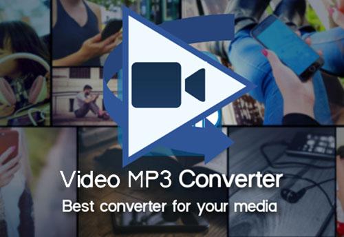 تبدیل فرمت تصویری به صوتی با اپلیکیشن Video MP3 Converter 2.5.8