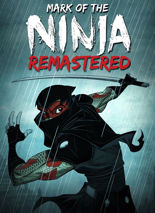 دانلود بازی Mark of the Ninja: Remastered
