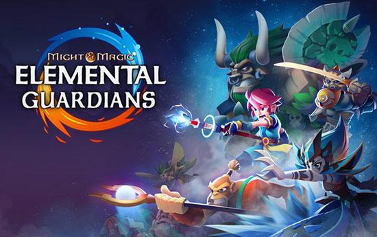دانلود بازی آنلاین Might and Magic: Battle v3.23