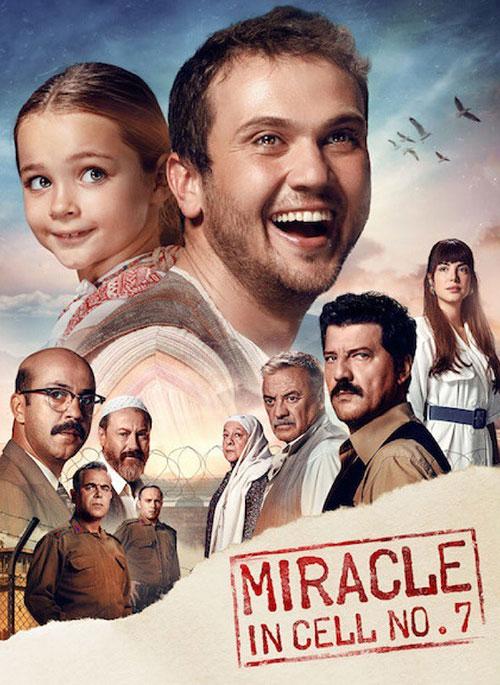 دانلود فیلم معجزه در سلول شماره هفت Miracle in Cell No. 7 2019
