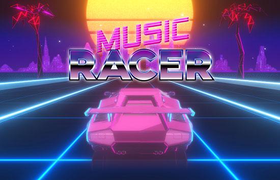 دانلود بازی Music Racer v45