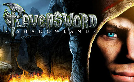 دانلود بازی Ravensword: Shadowlands v21
