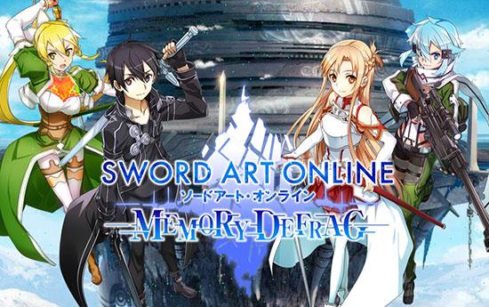 دانلود بازی آنلاین SWORD ART ONLINE v1.42.2