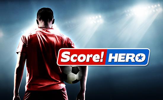دانلود بازی Score! Hero 2.47
