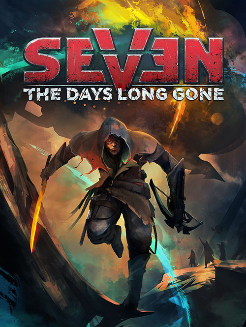 دانلود بازی Seven: The Days Long Gone