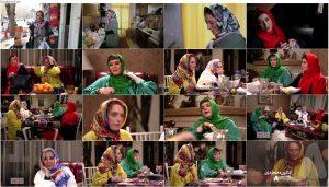 دانلود مسابقه شام ایرانی فصل دوازدهم شب اول به میزبانی نگین معتضدی
