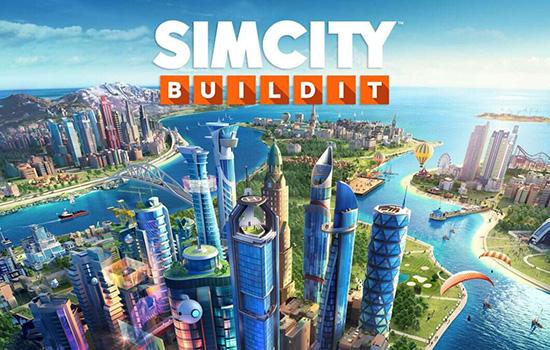 دانلود بازی SimCity BuildIt v1.32.2.93582