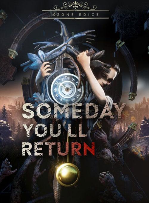 دانلود بازی Someday You'll Return