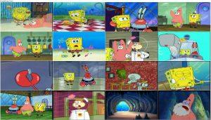 باب اسفنجی دوست ساندویچی SpongeBob Sandwich Friend