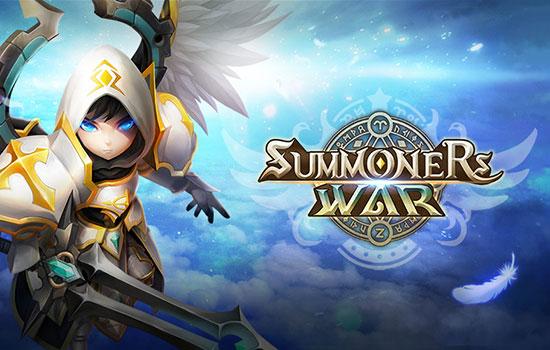 دانلود بازی آنلاین Summoners War v5.3.5