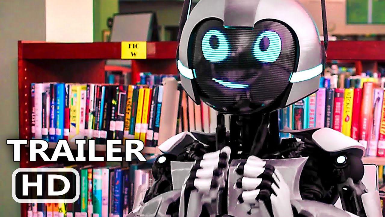 فیلم ماجرای ای آر آی: دوست ربات من The Adventure of A.R.I. 2020