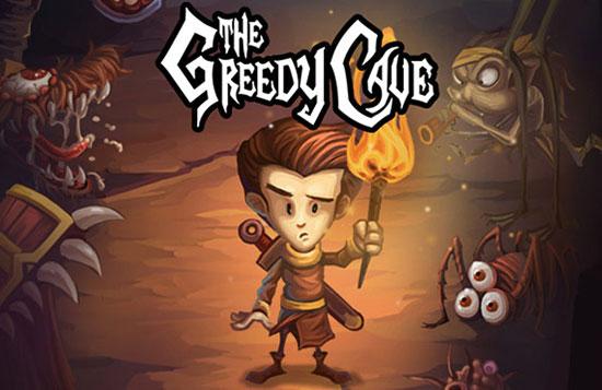 دانلود بازی The Greedy Cave 2.5.11