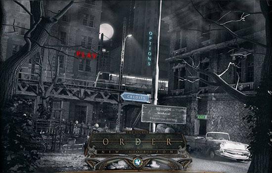 دانلود بازی The Secret Order: New Horizon Final