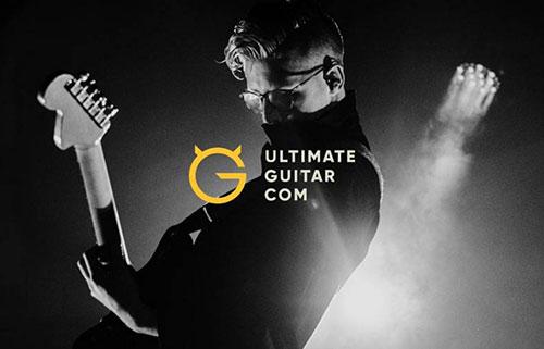 دانلود اپلیکیشن شبیه ساز گیتار Ultimate Guitar 5.12.2