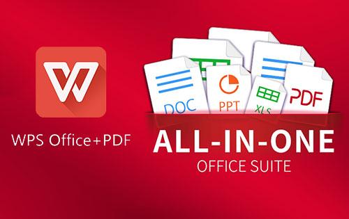 دانلود اپلیکیشن آفیس WPS Office 12.5.4