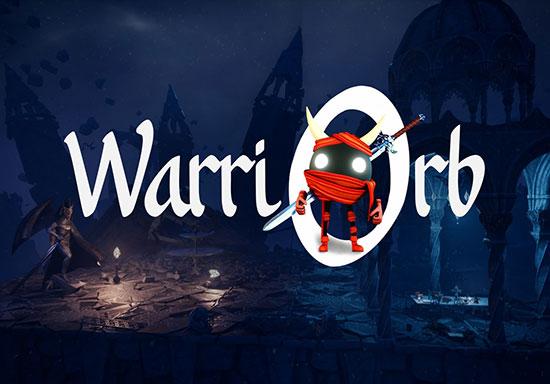 دانلود بازی WarriOrb