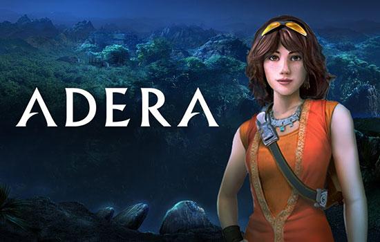 دانلود بازی Adera
