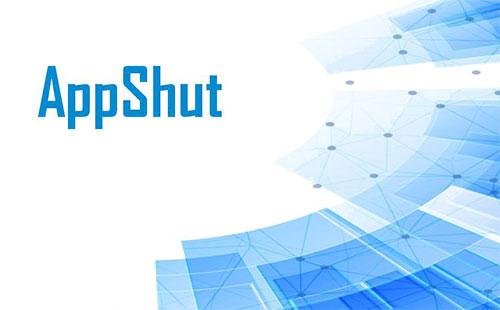 توقف اجباری برنامه ها با اپلیکیشن AppShut 1.8.0