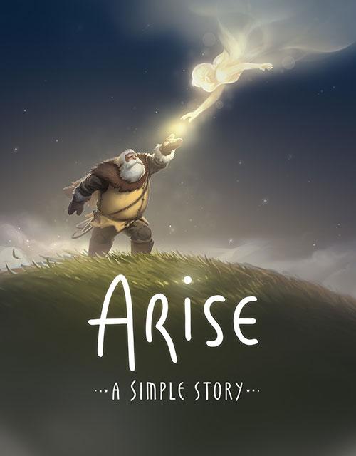 دانلود بازی Arise: A Simple Story