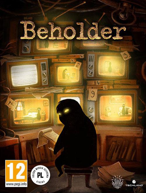 دانلود بازی Beholder