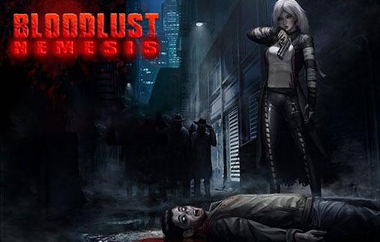 دانلود بازی BloodLust 2: Nemesis