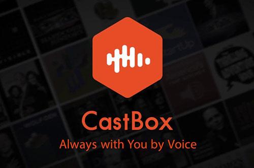 دانلود اپلیکیشن کست باکس Castbox v8.15.0