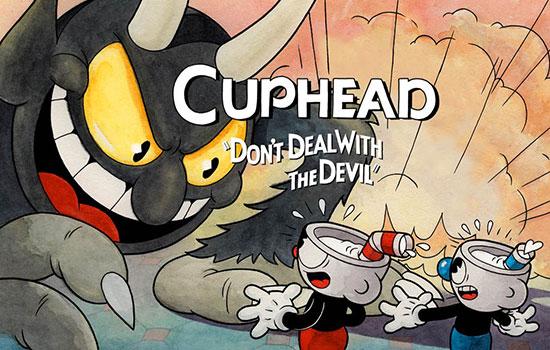 دانلود بازی Cuphead