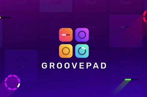 ساخت بیت و ملودی با اپلیکیشن Groovepad 1.5.1