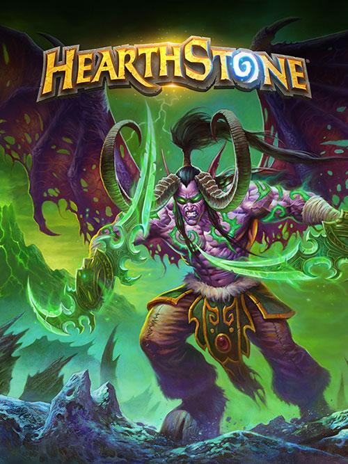 دانلود بازی آنلاین Hearthstone 17.4.49534
