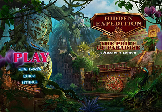 دانلود بازی Hidden Expedition 19: The Price of Paradise Collector's Edition