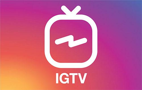 دانلود اپلیکیشن تلویزیون اینستاگرام IGTV v144.0.0.28.119
