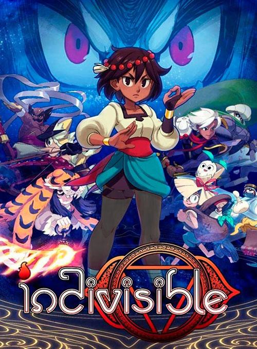 دانلود بازی Indivisible