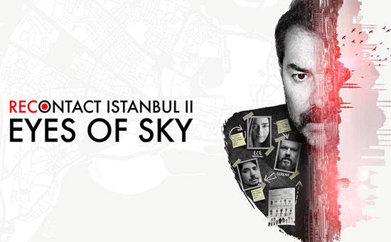 دانلود بازی Recontact Istanbul: Eyes Of Sky 1.4.0