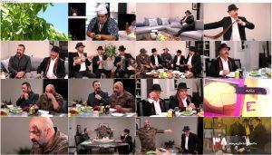 دانلود مسابقه شام ایرانی فصل سیزدهم شب اول به میزبانی میرطاهر مظلومی