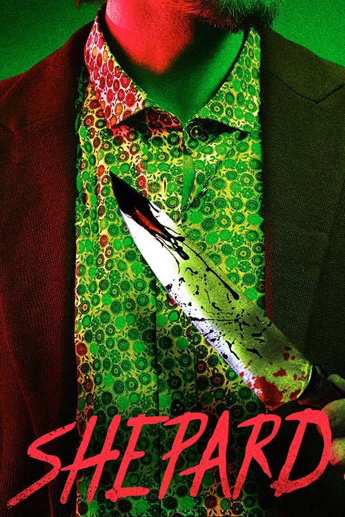 دانلود فیلم شپارد با دوبله فارسی Shepard 2020