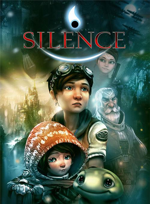 دانلود بازی Silence: The Whispered World 2