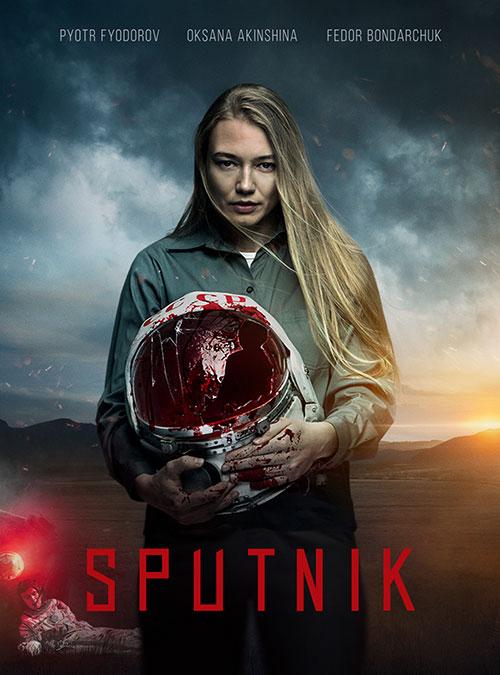 دانلود فیلم اسپوتنیک با دوبله فارسی Sputnik 2020