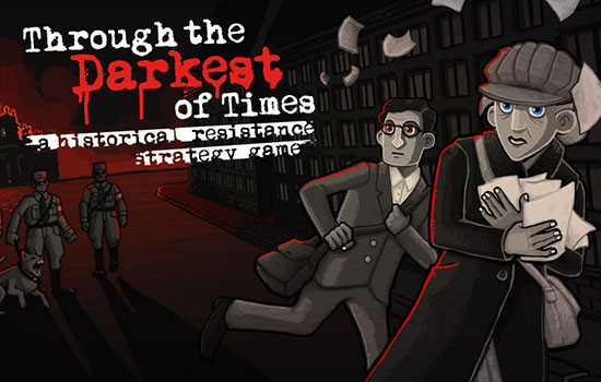 دانلود بازی Through the Darkest of Times 1.0.10