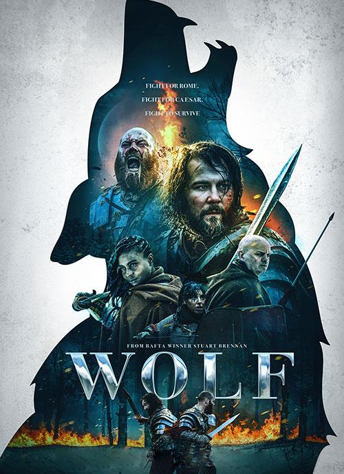 دانلود فیلم گرگ با دوبله فارسی Wolf 2019