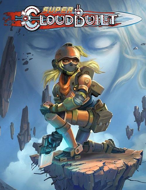 دانلود بازی Cloudbuilt 2020