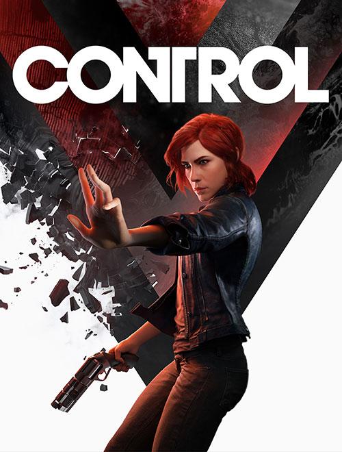 دانلود بازی Control