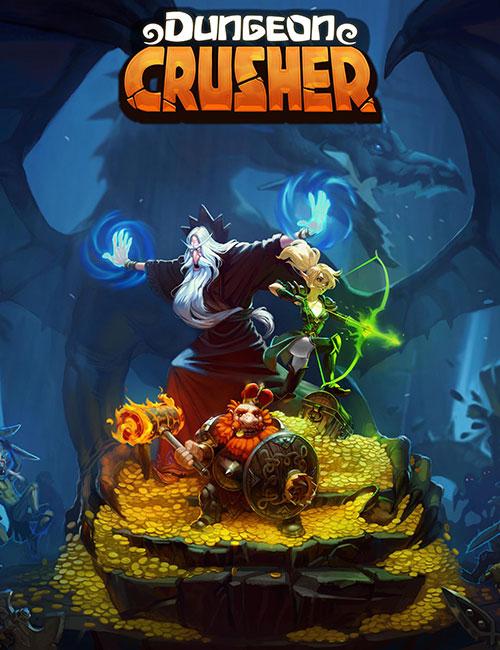 دانلود بازی آنلاین Dungeon Crusher: Soul Hunters 4.4.10